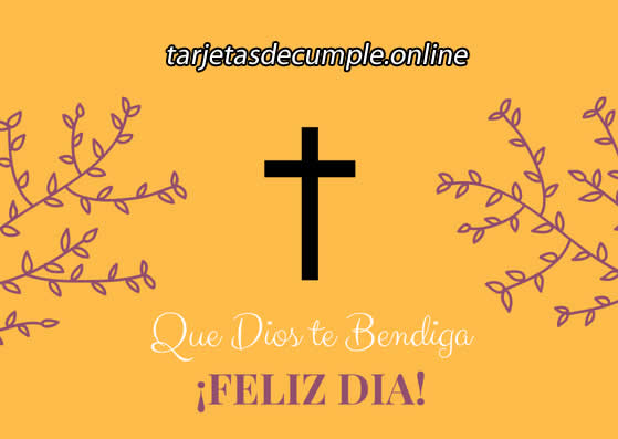 Tarjetas Con Frases De Buenos Dias Cristianas