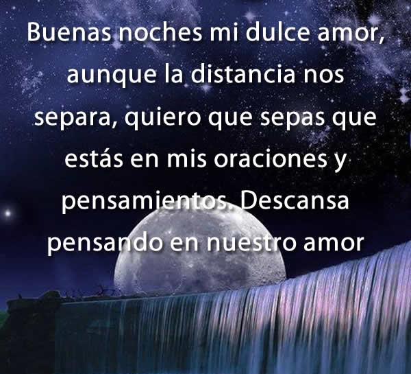 27 Frases De Buenas Noches Amor Mio 2020